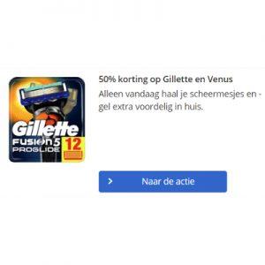 Gillette Bulk Bol